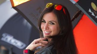 chicas MotoGP 2
