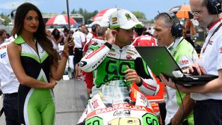 chicas MotoGP 4