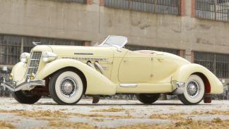 1937 Auburn