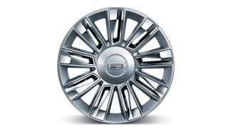 Cadillac Escalade Platinum llanta