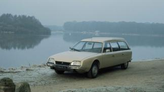 Citroen CX break