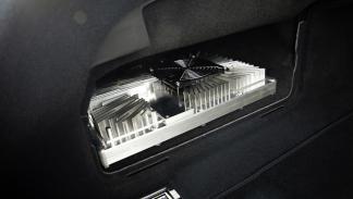 Conducción pilotada atascos Audi sistema