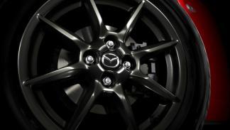 Mazda MX-5 2014 ruedas