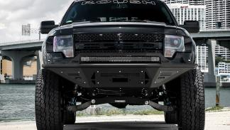 Ford F-150 Exclusive Motoring