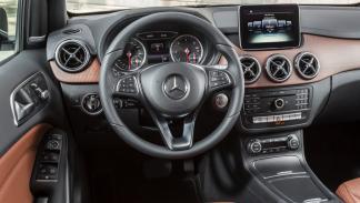Mercedes Clase B 2014