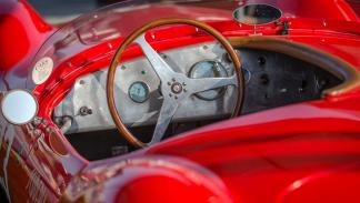 Goodwood Revival Maserati