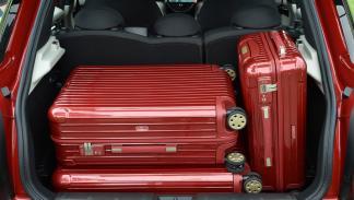 Mini 5 puertas maletero