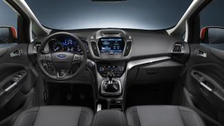 Ford C-Max 2015 y Grand C-Max 2015 interior