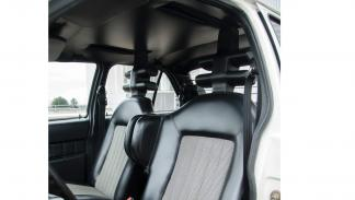 Opel OSV 40 asientos