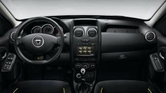 Dacia Duster Blackstorm cuadro