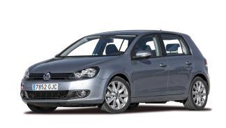 Depreciación VW Golf