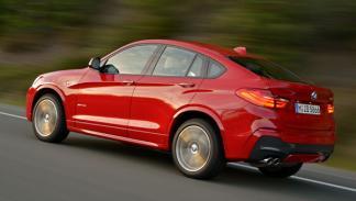 BMW-X4-trasera1