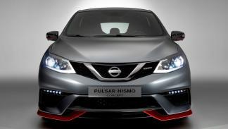 Nissan Pulsar Nismo Concept frontal