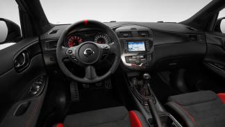 Nissan Pulsar Nismo Concept volante