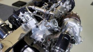 Motor Drive-E de Volvo