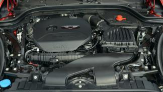 Motor del mini de 5 p