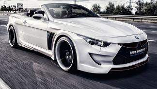 BMW M6 de Vilner