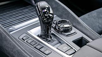 BMW X6 M50d exterior
