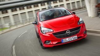Opel Corsa 2015 OPC Line frontal