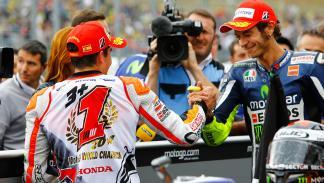 Rossi Moto GP Australia 2014