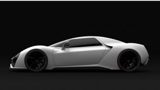 Trion Nemesis lateral