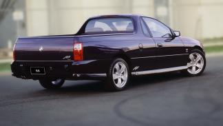 Holden Commodore UTE VT