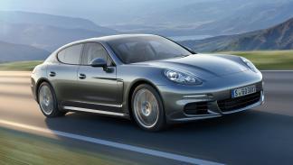 coches recomendables feos Porsche Panamera