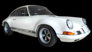 Walter Röhrl Porsche 911 S