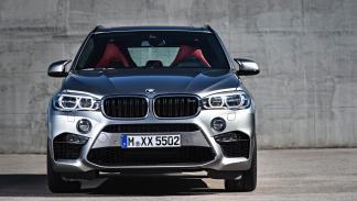 BMW X5 M frontal