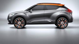 Nissan Kicks Concept - 3