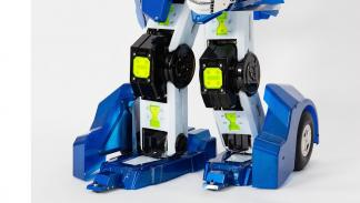 Transformer rodillas