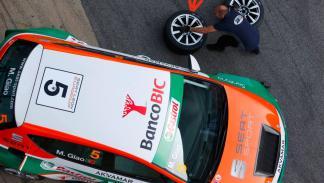 Ruedas Seat Leon Cup Racer Montmeló