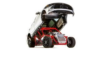 coches bestias sema 2014 Toyota Sleeper Camry morro