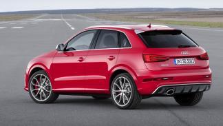 Audi RS Q3 2015 zaga