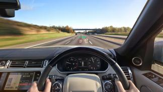 Range Rover Sport 15.5MY interior