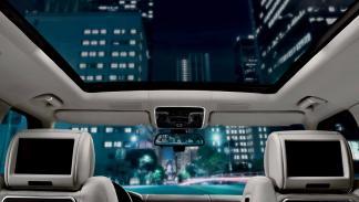 Range Rover Sport 15.5MY interior 2