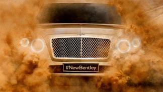 Bentley Falcon morro