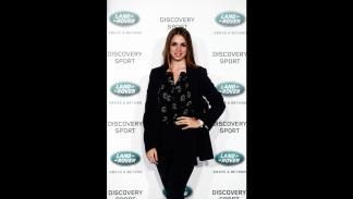 Land Rover Discovery Sport - Elena Furiase