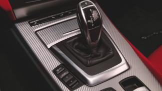 BMW Z4 cambio