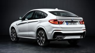 bmw x4 m performance zaga