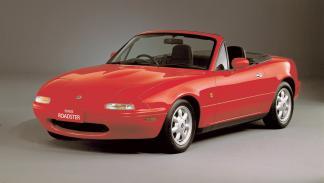 coches japoneses cambiaron mundo Mazda MX-5