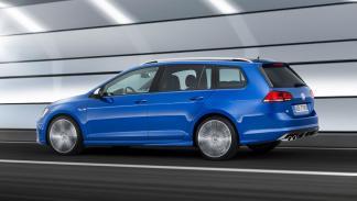 VW Golf R Variant venta