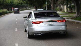 Audi prologue zaga