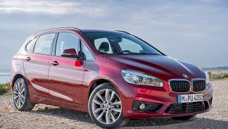 BMW Serie 2 Active Tourer xDrive estática
