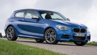 Mejores compactos según top gear BMW M135i
