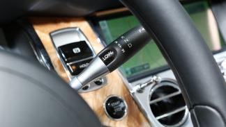 Rolls-Royce Ghost Series II cambio
