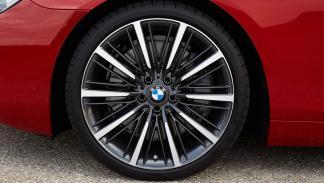 BMW Serie 6 cabrio 2015 llantas