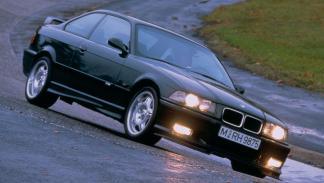 enemigos históricos bmw m3 BMW M3 E36