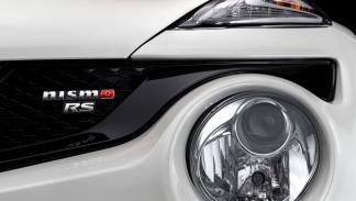Nissan Juke Nismo RS faro