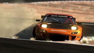Secuencia de Gran Turismo 6